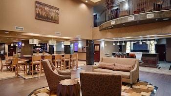 Best Western Premier KC Speedway Inn & Suites photo