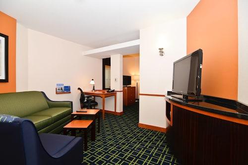 Fairfield Inn & Suites Santa Cruz - Capitola, Santa Cruz