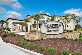 Hotel - Fairfield Inn & Suites Santa Cruz - Capitola