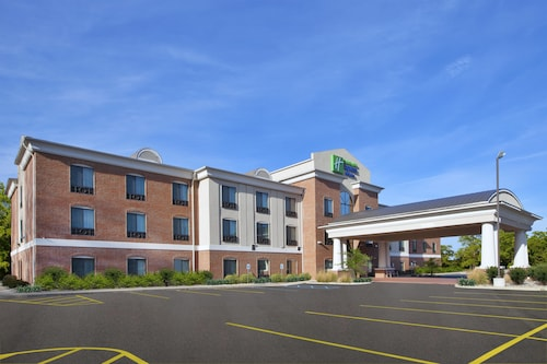 . Holiday Inn Express Hotel & Suites Niles, an IHG Hotel