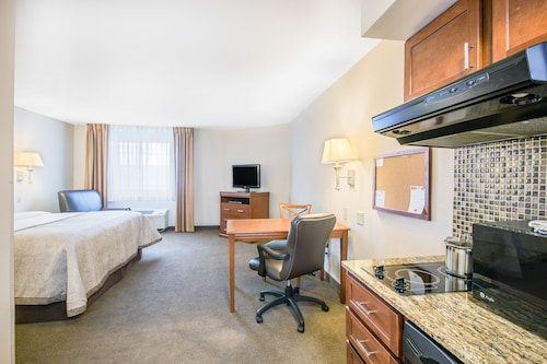 Candlewood Suites Pittsburgh Cranberry, Allegheny