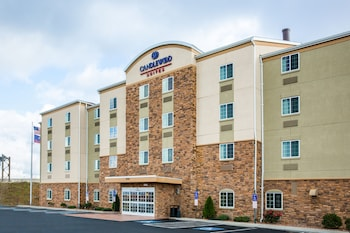 Hotel - Candlewood Suites Pittsburgh Cranberry