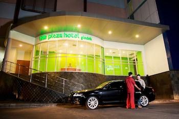 Hotel - The Plaza Hotel Glodok