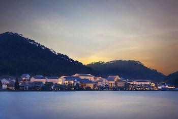 寧波柏悅酒店