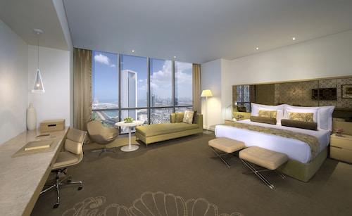 Jumeirah At Etihad Towers,Abu Dhabi
