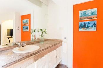 Portico Hotel Cultural - Bathroom Sink  - #0