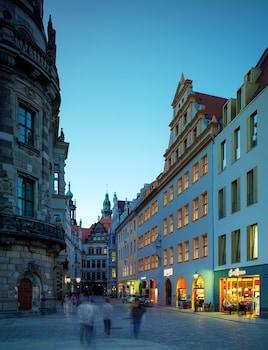 斯洛斯德斯登特級飯店 Hyperion Hotel Dresden Am Schloss