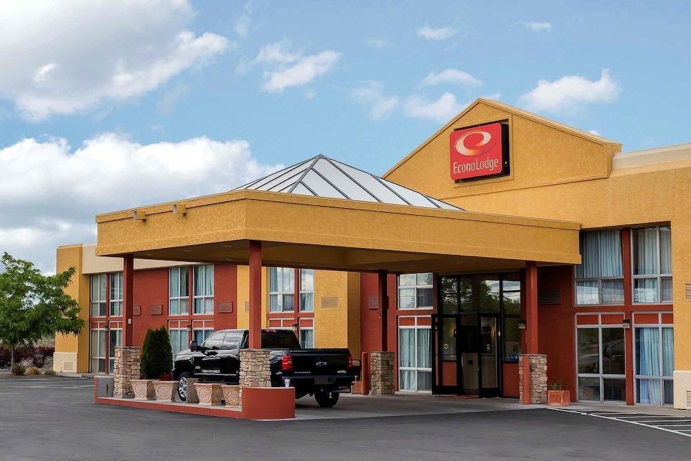 이코노 로지(Econo Lodge) Hotel Image 15 - Exterior