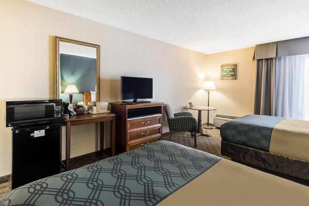 이코노 로지(Econo Lodge) Hotel Image 4 - Guestroom