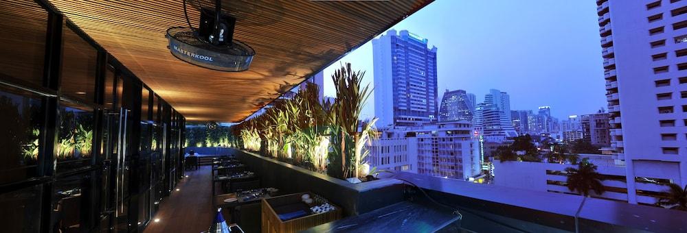 베스트 웨스턴 플러스 앳 20 스쿰윗(Best Western Plus At 20 Sukhumvit) Hotel Image 23 - View from Hotel