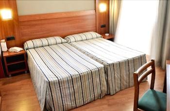 호텔 믹스 알레아(Hotel Mix Alea) Hotel Image 5 - Guestroom