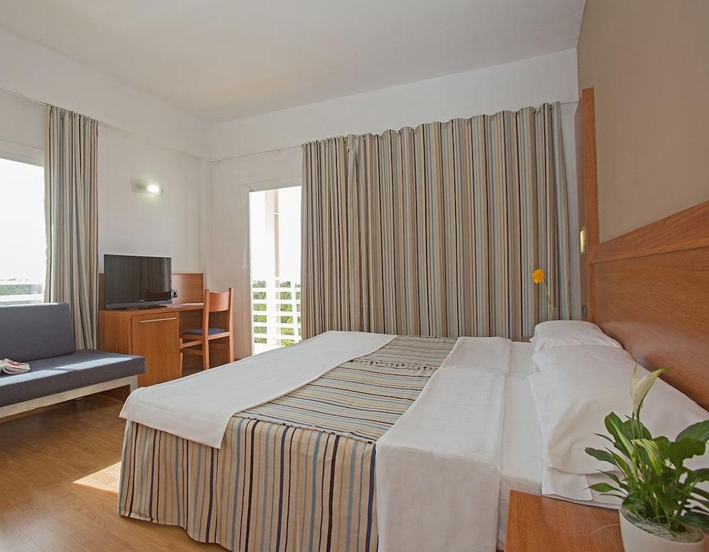 호텔 믹스 알레아(Hotel Mix Alea) Hotel Image 7 - Guestroom