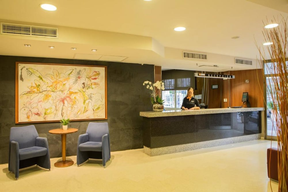 Hotel Mix Alea