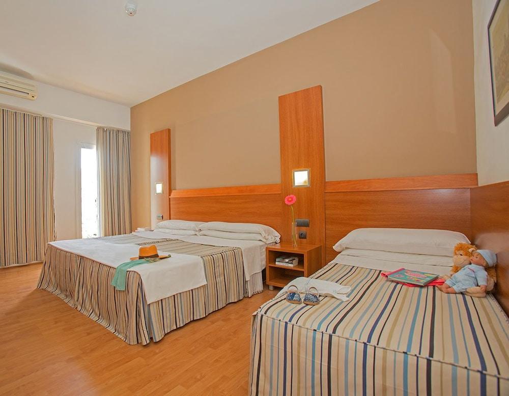 호텔 믹스 알레아(Hotel Mix Alea) Hotel Image 11 - Guestroom