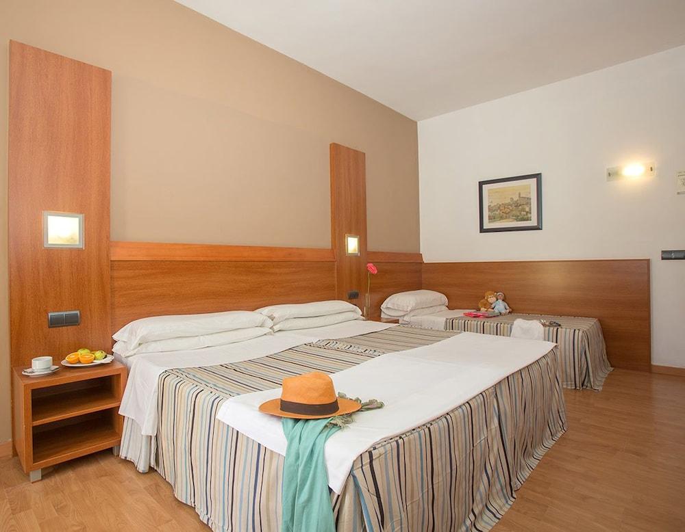 호텔 믹스 알레아(Hotel Mix Alea) Hotel Image 12 - Guestroom