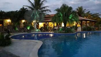 Hotel - Pousada Surucuá