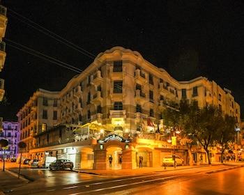 Hotel - Majestic Hotel