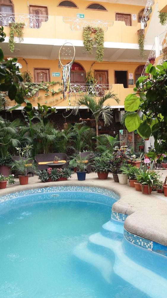 호텔 피에드라 델 마르(Hotel Piedra del Mar) Hotel Image 26 - Outdoor Pool