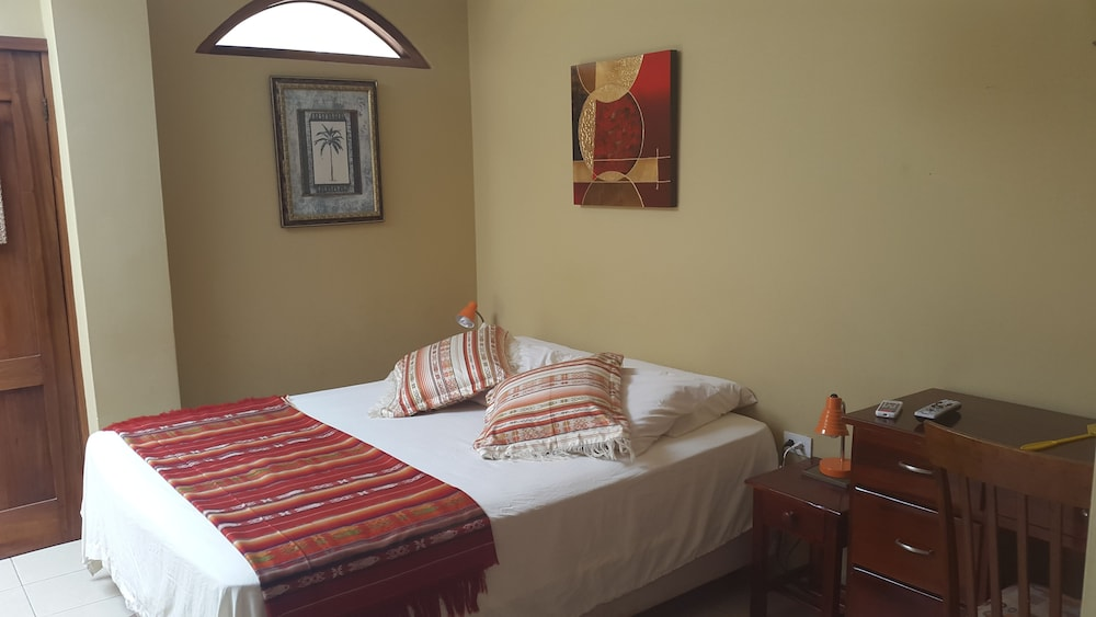 호텔 피에드라 델 마르(Hotel Piedra del Mar) Hotel Image 4 - Guestroom