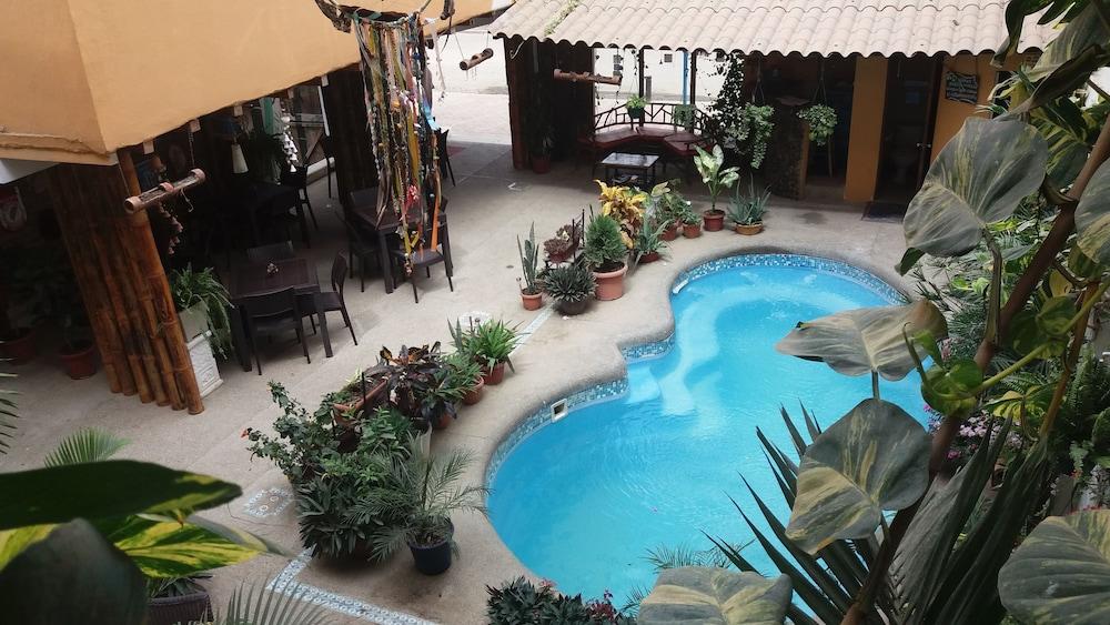 호텔 피에드라 델 마르(Hotel Piedra del Mar) Hotel Image 27 - Outdoor Pool