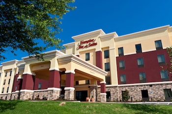 Hotel - Hampton Inn & Suites Tulsa Central