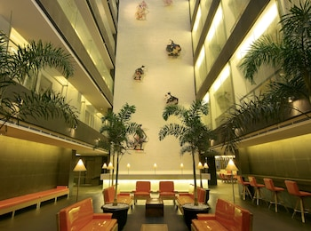 Hotel - Swiss-Belinn Medan