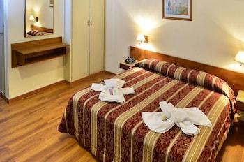 Hotel - Hispano Hotel