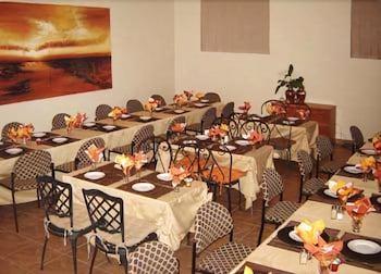 세븐스 스트리트 게스트하우스(7th Street Guesthouse) Hotel Image 46 - Restaurant