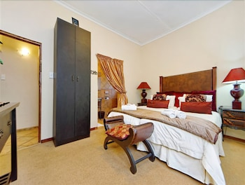 세븐스 스트리트 게스트하우스(7th Street Guesthouse) Hotel Image 6 - Guestroom
