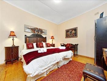 세븐스 스트리트 게스트하우스(7th Street Guesthouse) Hotel Image 14 - Guestroom