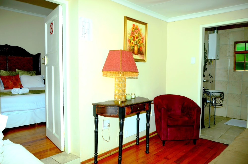 7th Street Guesthouse, City of Johannesburg