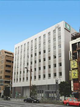Hotel - R&B Hotel Tokyo Toyo-cho
