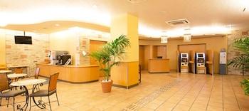 R&B ホテル梅田東