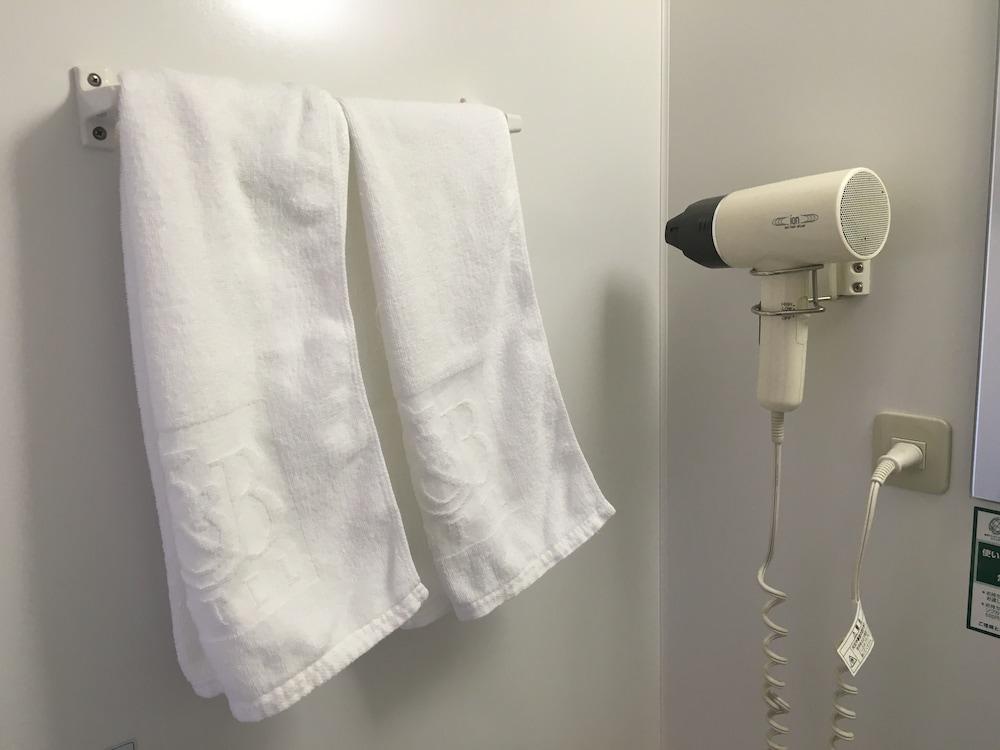 R&B 호텔 하치오지(R&B Hotel Hachioji) Hotel Image 17 - Bathroom Amenities