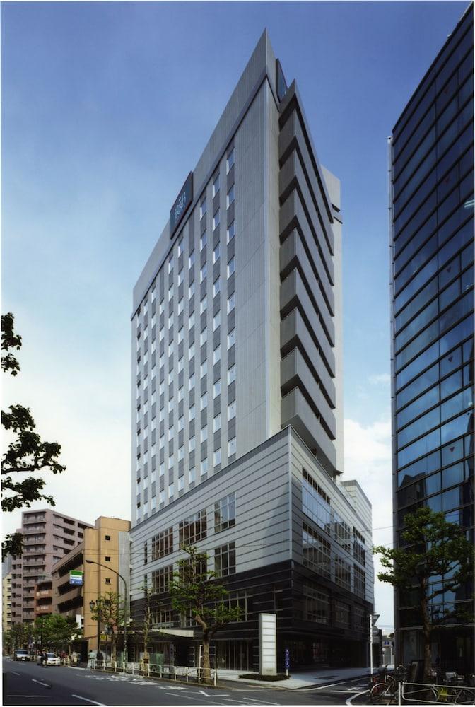 R&B 호텔 하치오지(R&B Hotel Hachioji) Hotel Image 0 - Featured Image