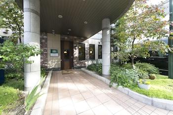 Hotel - R&B Hotel Nagoya Sakae Higashi