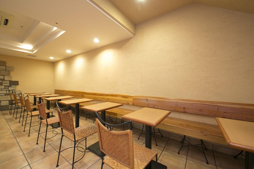 R&B 호텔 고베 모토마치(R&B Hotel Kobe Motomachi) Hotel Image 1 - Lobby