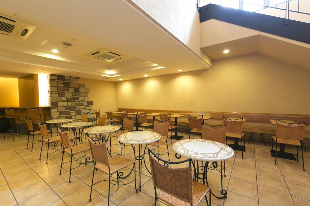 R&B 호텔 고베 모토마치(R&B Hotel Kobe Motomachi) Hotel Image 15 - Breakfast Area
