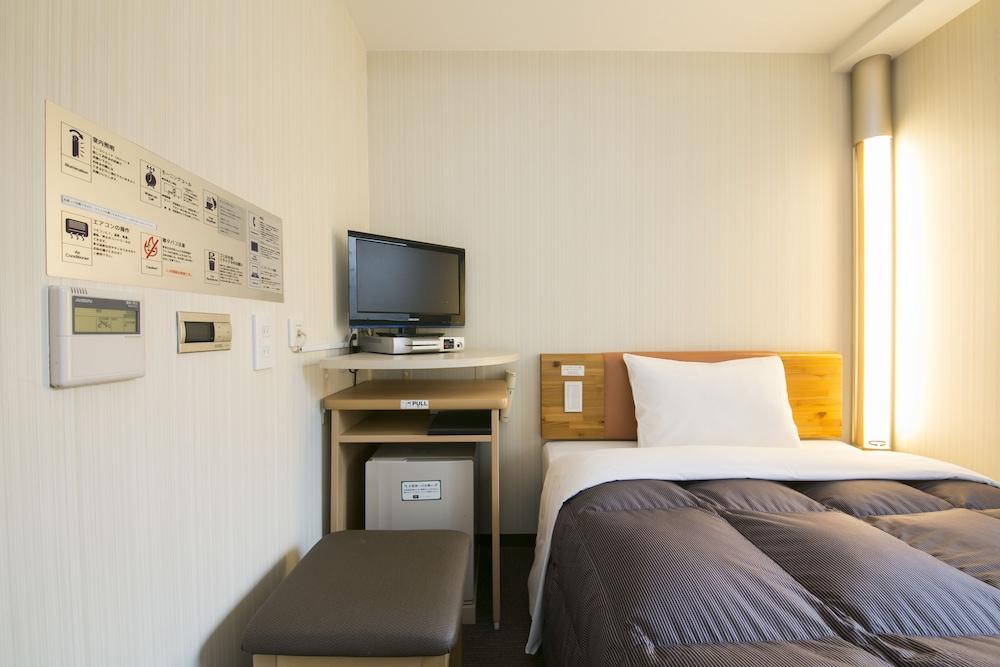 R&B 호텔 고베 모토마치(R&B Hotel Kobe Motomachi) Hotel Image 8 - Guestroom