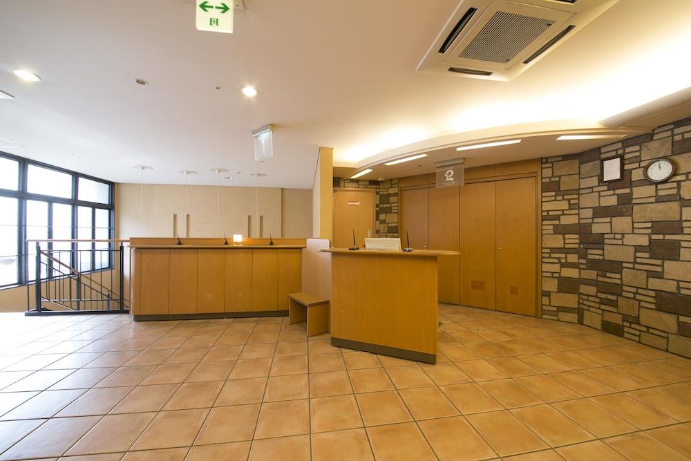 R&B 호텔 고베 모토마치(R&B Hotel Kobe Motomachi) Hotel Image 3 - Lobby