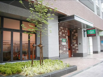 R&B 호텔 고베 모토마치(R&B Hotel Kobe Motomachi) Hotel Image 14 -