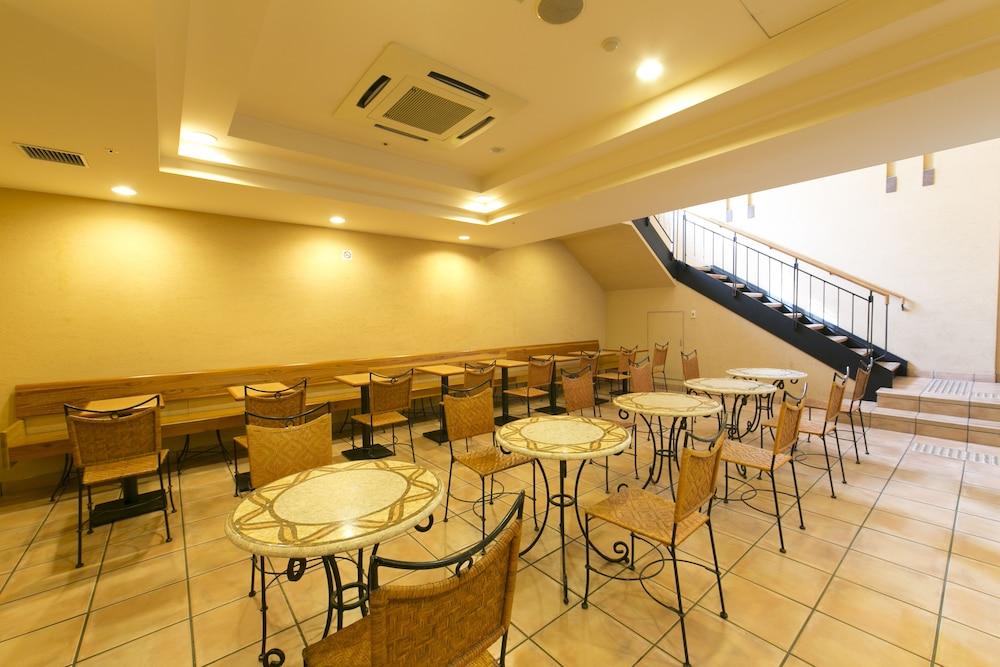 R&B 호텔 고베 모토마치(R&B Hotel Kobe Motomachi) Hotel Image 17 - Breakfast Area