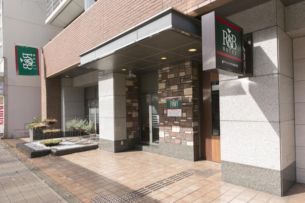 R&B ホテル神戸元町