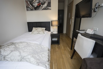 Standard Room, 1 Twin Bed