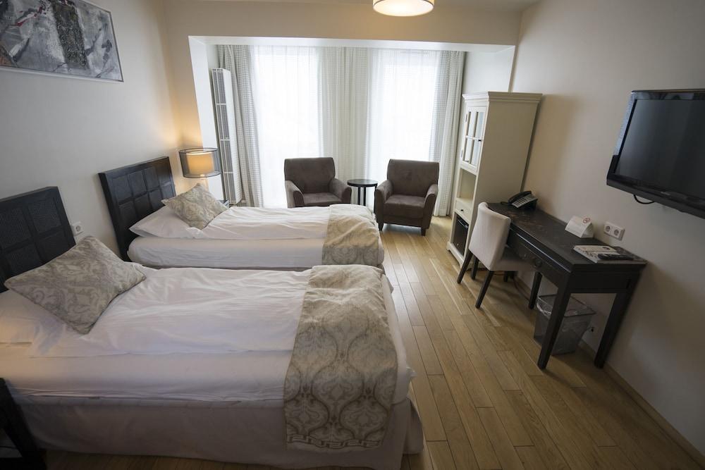 시티 센터 호텔(City Center Hotel) Hotel Image 13 - Guestroom