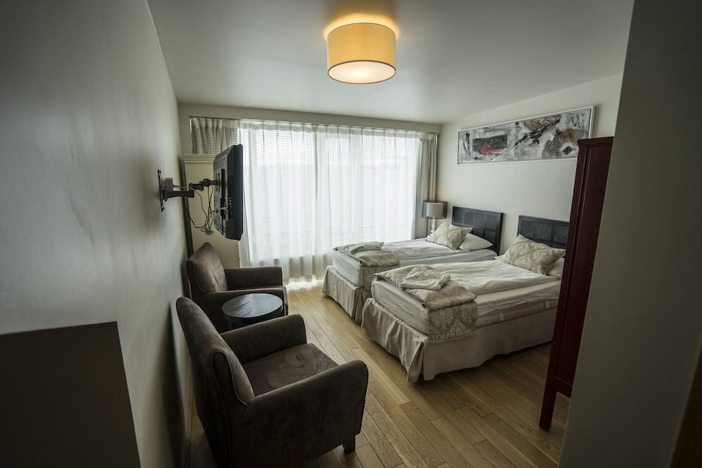 시티 센터 호텔(City Center Hotel) Hotel Image 22 - Guestroom