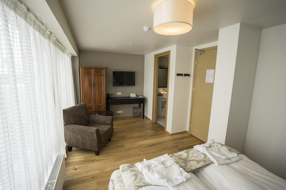 시티 센터 호텔(City Center Hotel) Hotel Image 3 - Guestroom