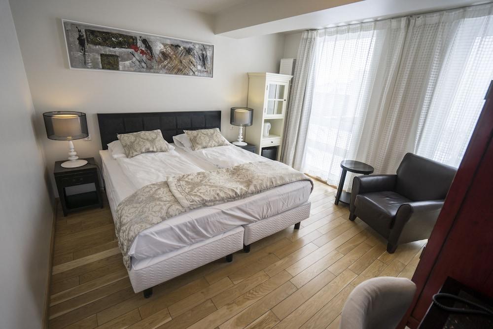 시티 센터 호텔(City Center Hotel) Hotel Image 10 - Guestroom