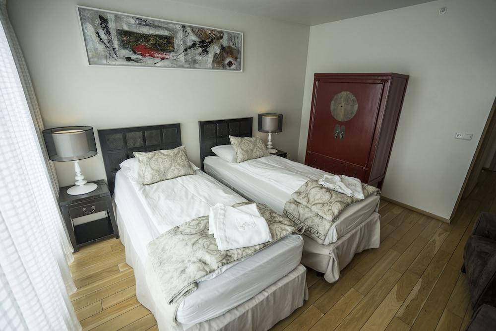 시티 센터 호텔(City Center Hotel) Hotel Image 6 - Guestroom