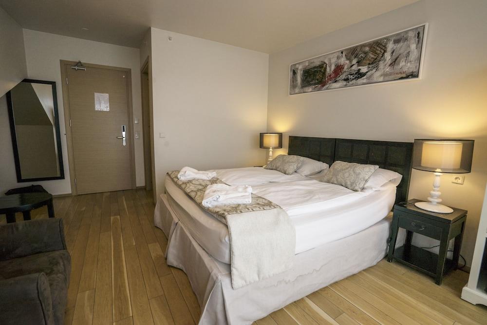 시티 센터 호텔(City Center Hotel) Hotel Image 7 - Guestroom